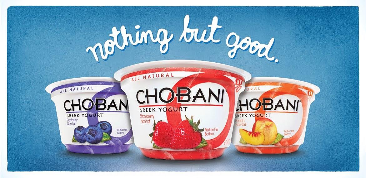why chobani yogurts factory in twin falls is a very happy