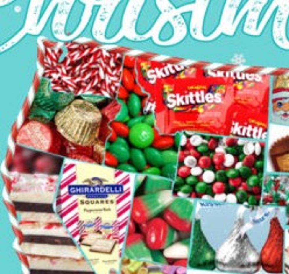 idahos favorite christmas candy is best in handfuls - Best Christmas Candy